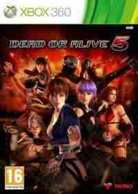 Descargar Dead Or Alive 5 [MULTI][PAL][XDG3][COMPLEX] por Torrent